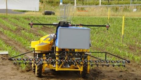 Tarım Robotu