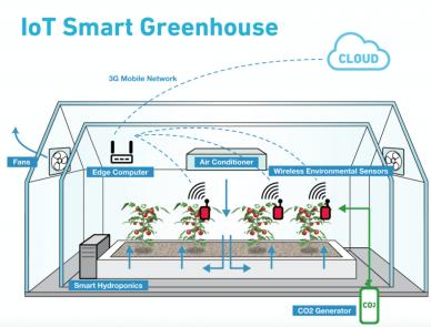 Dijital Tarım Çözümleri