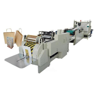 Hediye Zarfı Makine Otomasyonu