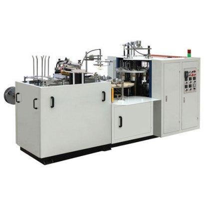 Kağıt Kesme Makinesi